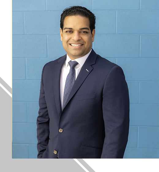 Dr Rahul Banerjje MD Board Certified Orthopaedic Surgeon