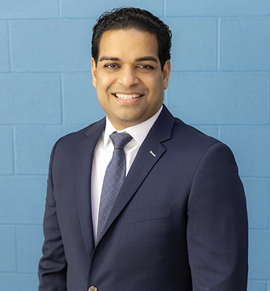 Dr Rahul Banerjee Md Board Certified Orthopaedic Surgeon